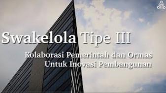 AKATIGA - Swakelola Tipe III