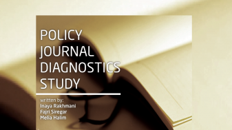 Policy Journal Diagnostic Study
