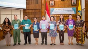 Bali Berkomitmen Untuk Melakukan Pencegahan Demensia