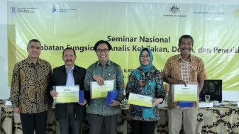 Jabatan Fungsional Analis Kebijakan, Peneliti dan Dosen: Memperkuat Peran Think Tanks di Indonesia