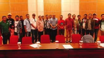 Road to IDF Nusa Tenggara Timur