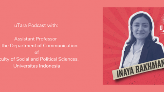 uTara Podcast: Perbedaan Nyinyir dan Perangai Ilmiah, Serta Benang Merahnya dengan Kebijakan