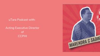 uTara Podcast: Kue dari Swasta untuk Riset