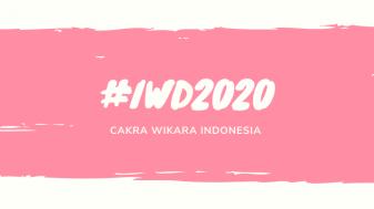 Mengawal Agenda Politik Perempuan Pasca Pemilu 2019