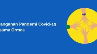 Penanganan Pandemi Covid-19 bersama Ormas