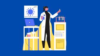 Inovasi PKMK FK-KMK UGM Perbaiki Manajemen Pengetahuan Kesehatan di Era Pandemi