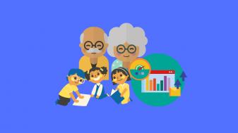 Dari Tingkat Lokal ke Nasional: Pembelajaran Studi SurveyMETER