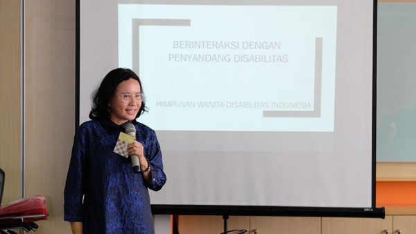 Gender and Social Inclusion (GESI) Awareness Training