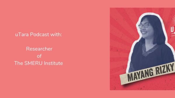 uTara Podcast: Kebijakan Berbasis Data Saja Bisa Salah, Apa Lagi Wangsit?