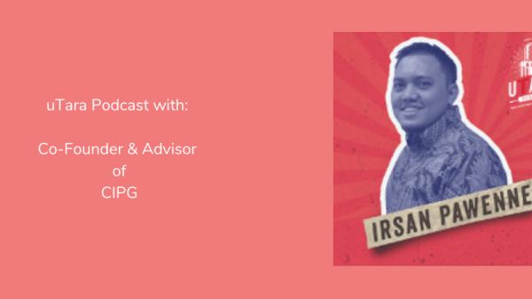 uTara Podcast: Mau Dibawa ke mana BRIN?