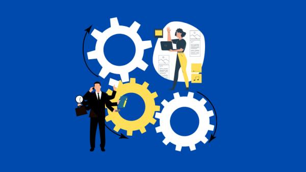 Tingkatkan Kolaborasi Think Tank Pemerintah dan Non-Pemerintah: BRIN Eksplorasi Mekanisme Proses Bisnis