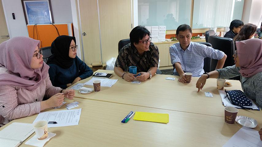 Perbaikan Kebijakan Publik Lewat Pertemuan Riset dan Industri