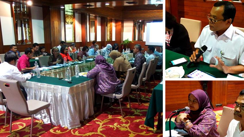 Kajian tentang Gender dan Birokrasi: Catatan Kritis Pertemuan Kelompok Kerja Reformasi Birokrasi
