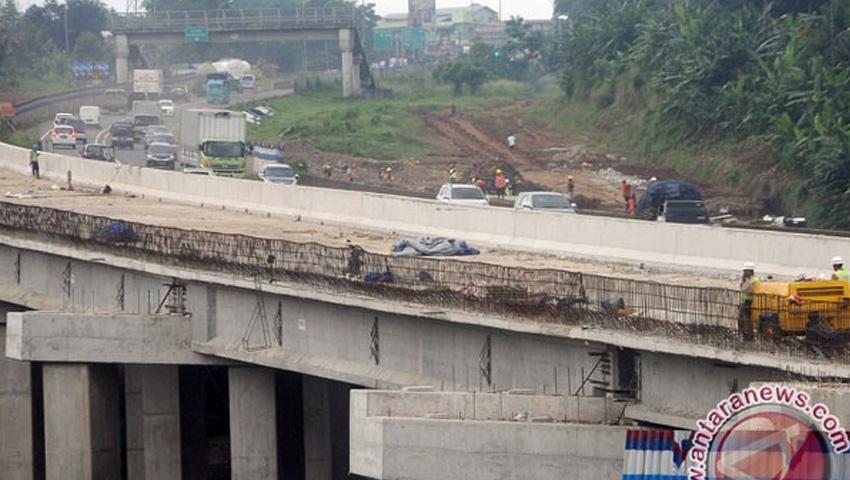 Pembangunan infrastruktur harus melibatkan perempuan