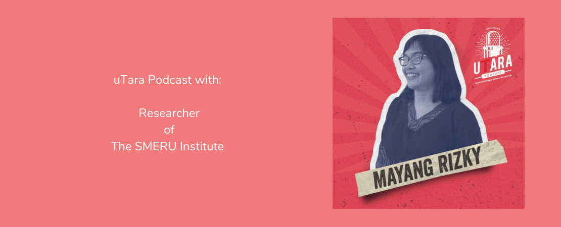 uTara Podcast: Data-Based Policies Can Be Wrong, Let Alone Based on Feeling?