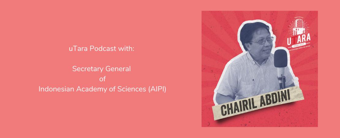 uTara Podcast: Kenapa Indonesia Tertinggal dari Korea dan Taiwan?