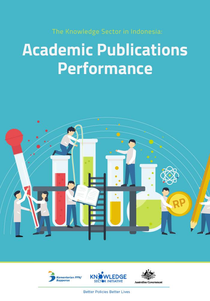 Academic Publications Performance
