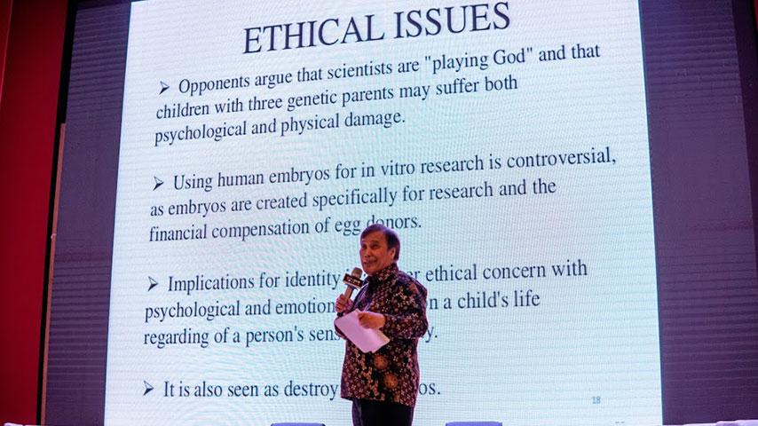 Peneliti Muda Dorong Perubahan Kebijakan Riset
