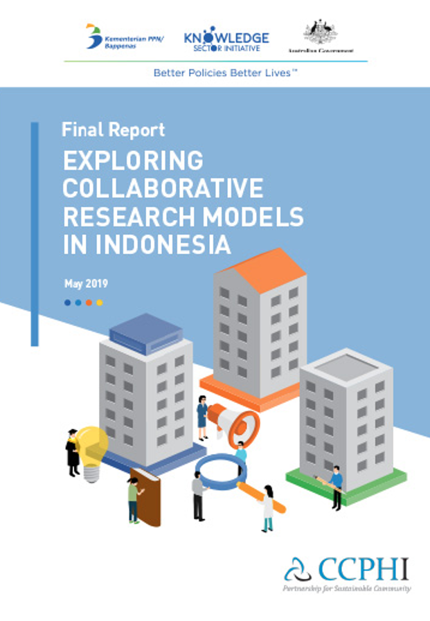 Exploring Collaborative Research Models in Indonesia