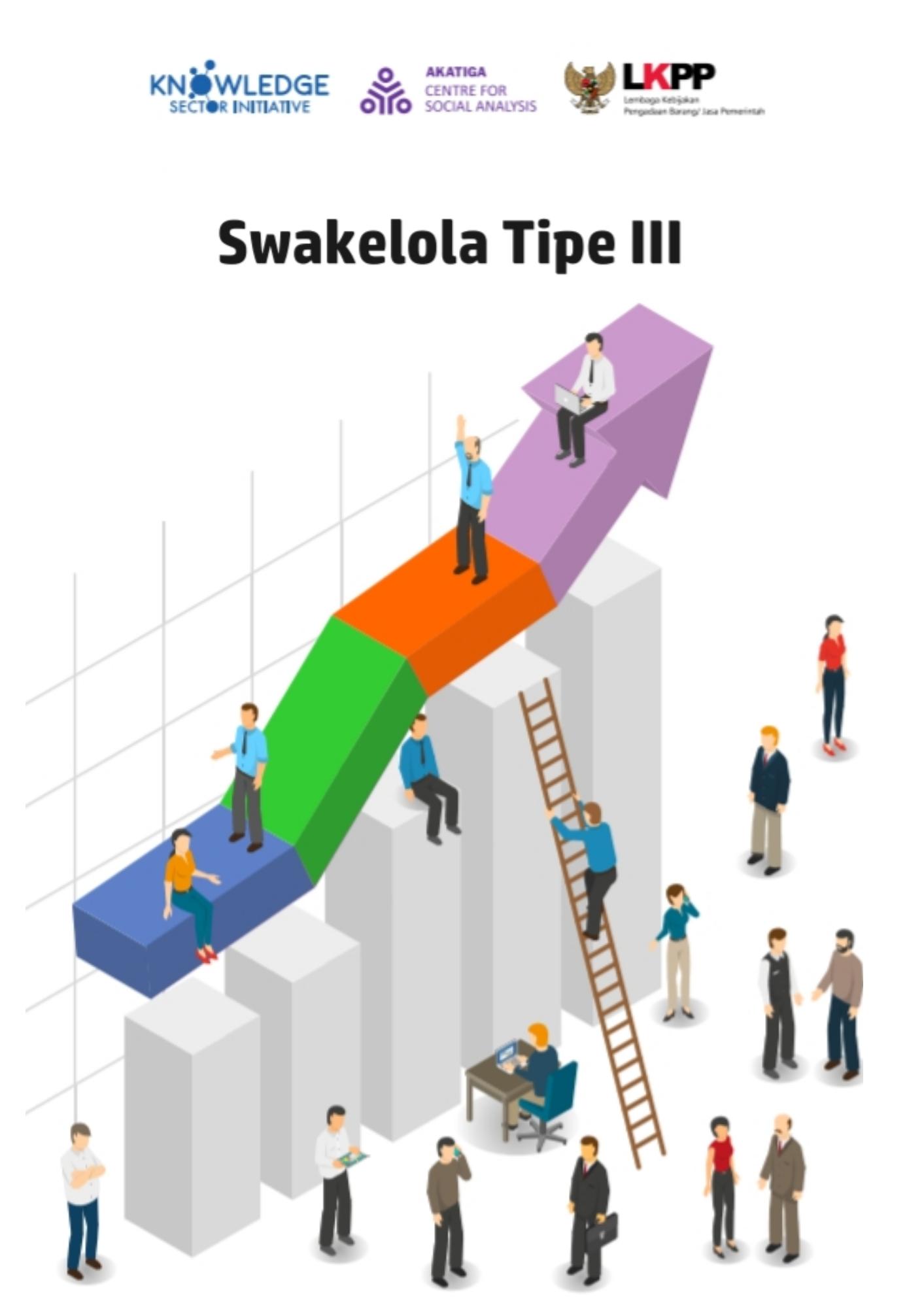 Buku Saku Swakelola Tipe III