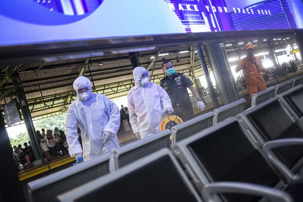 Peran Penting Ilmu Sosial dalam Penyelesaian Masalah Pandemi