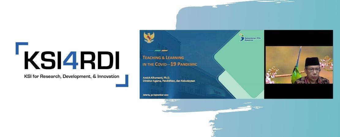 Kurikulum Darurat Menjamin Fleksibilitas Sekolah Wawasan Knowledge Sector Initiative Ksi