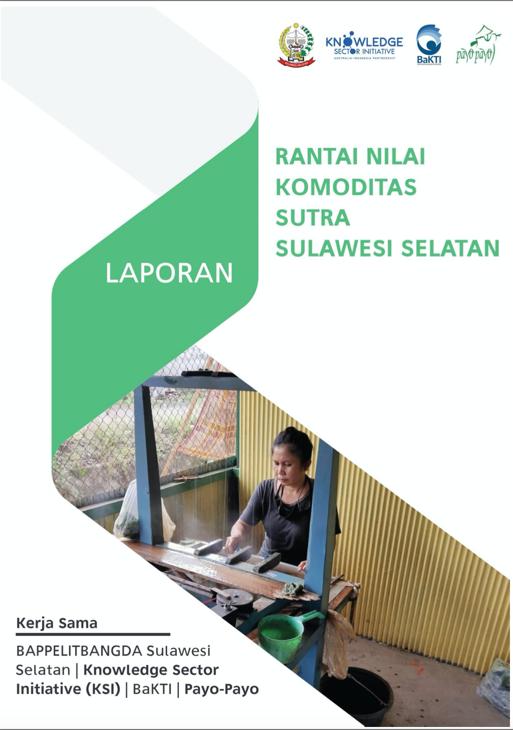 South Sulawesi Silk Commodity Value Chain Study Report