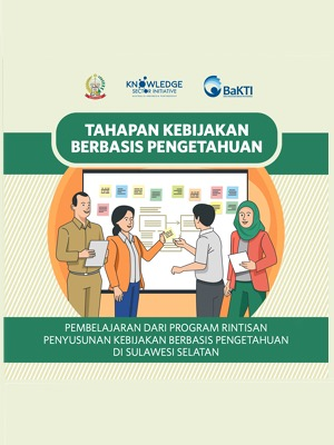 Lessons Learned from Knowledge-Based Policy Development Pilot in South Sulawesi